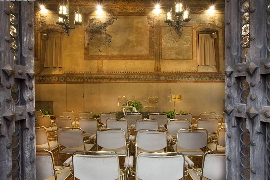Meetings hotel posta reggio emilia - Cap bagno reggio emilia ...